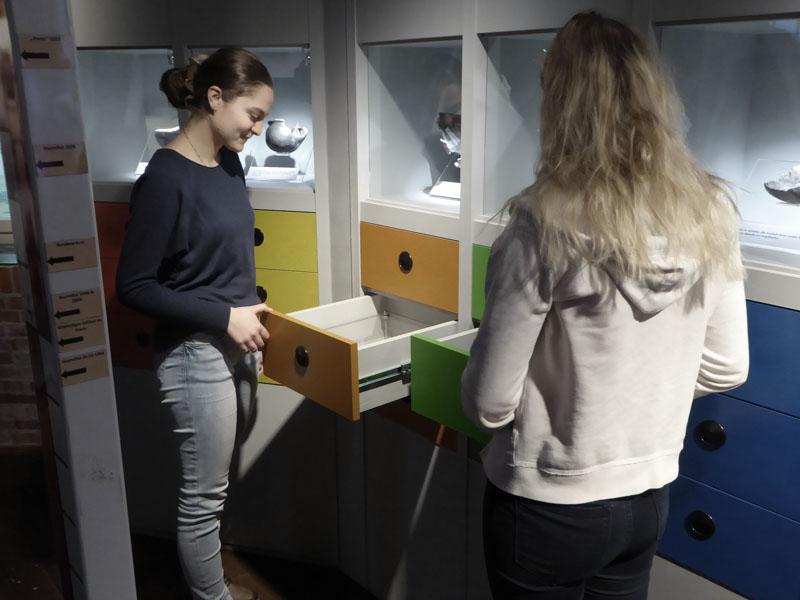 Museumspädagogisches Programm