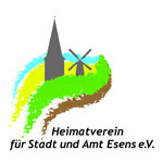 Logo Heimatverein Esens